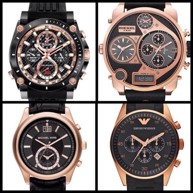 relógios masculinos   Blog da Tani Jewels 34e07cf0d8